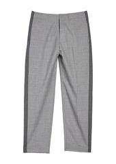 Club Monaco Yanne Side Panel Trouser Pants