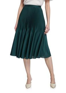 54c8c228b3 Club Monaco Yowshee Pleated Midi Skirt   Skirts