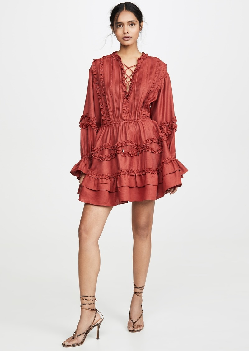 C/Meo Collective Slow Down Dress