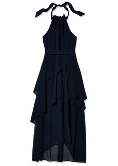 C/Meo Collective Women's Allude Maxi Dress  L