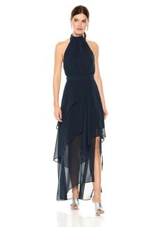 C/Meo Collective Women's Allude Maxi Dress  XL
