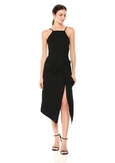 C/Meo Collective Women's Fluidity Midi Dress  M