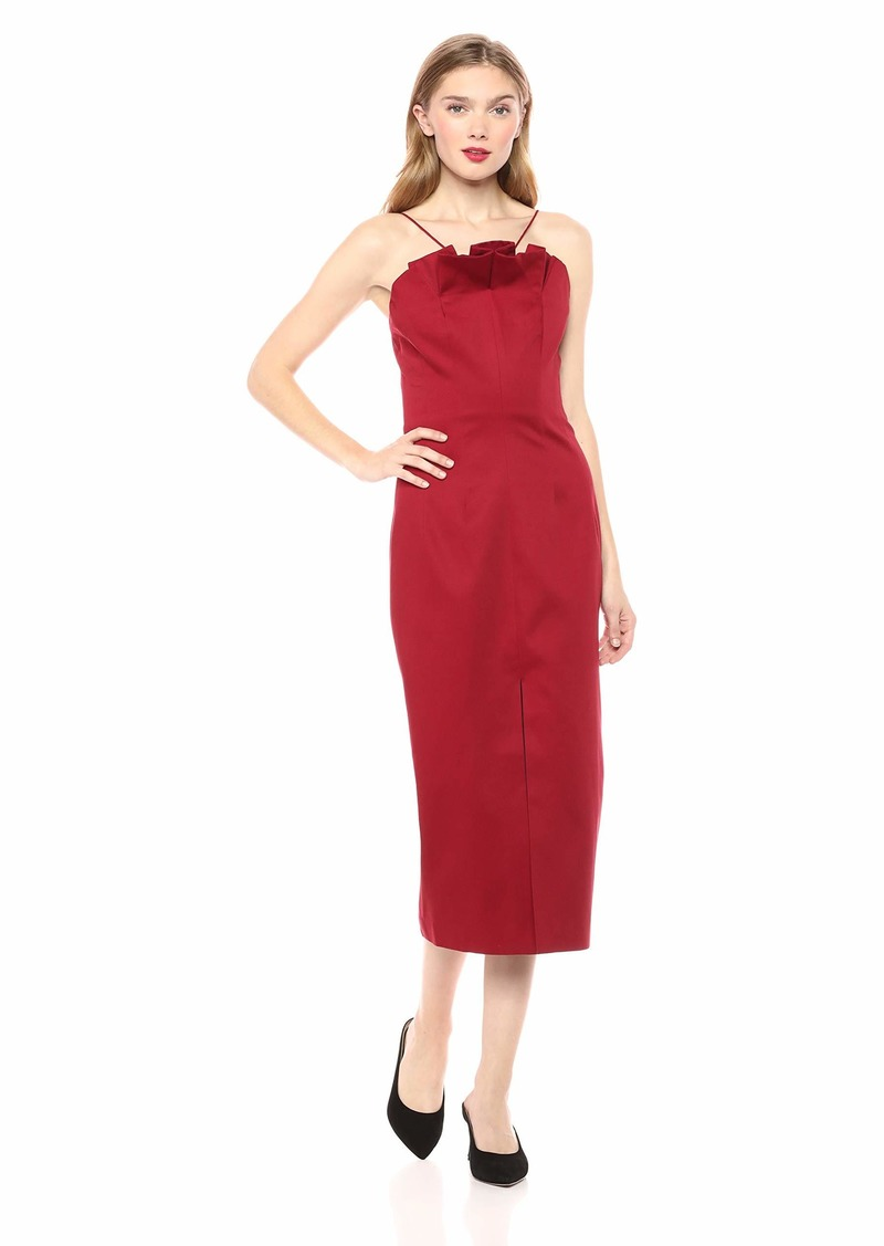 C/MEO COLLECTIVE Women's ONLY with You MIDI Sheath Dress  S