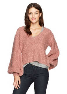 C/Meo Collective Women's Progression Oversized Jumper Sweater