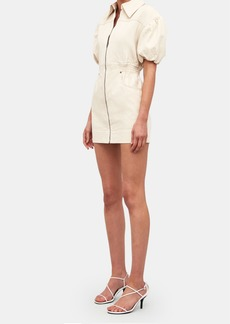 C/Meo Collective Peripheral Short Sleeve Mini Dress - XXS - Also in: XL, L