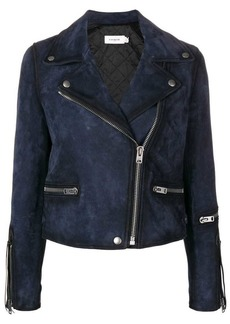 Coach biker jacket
