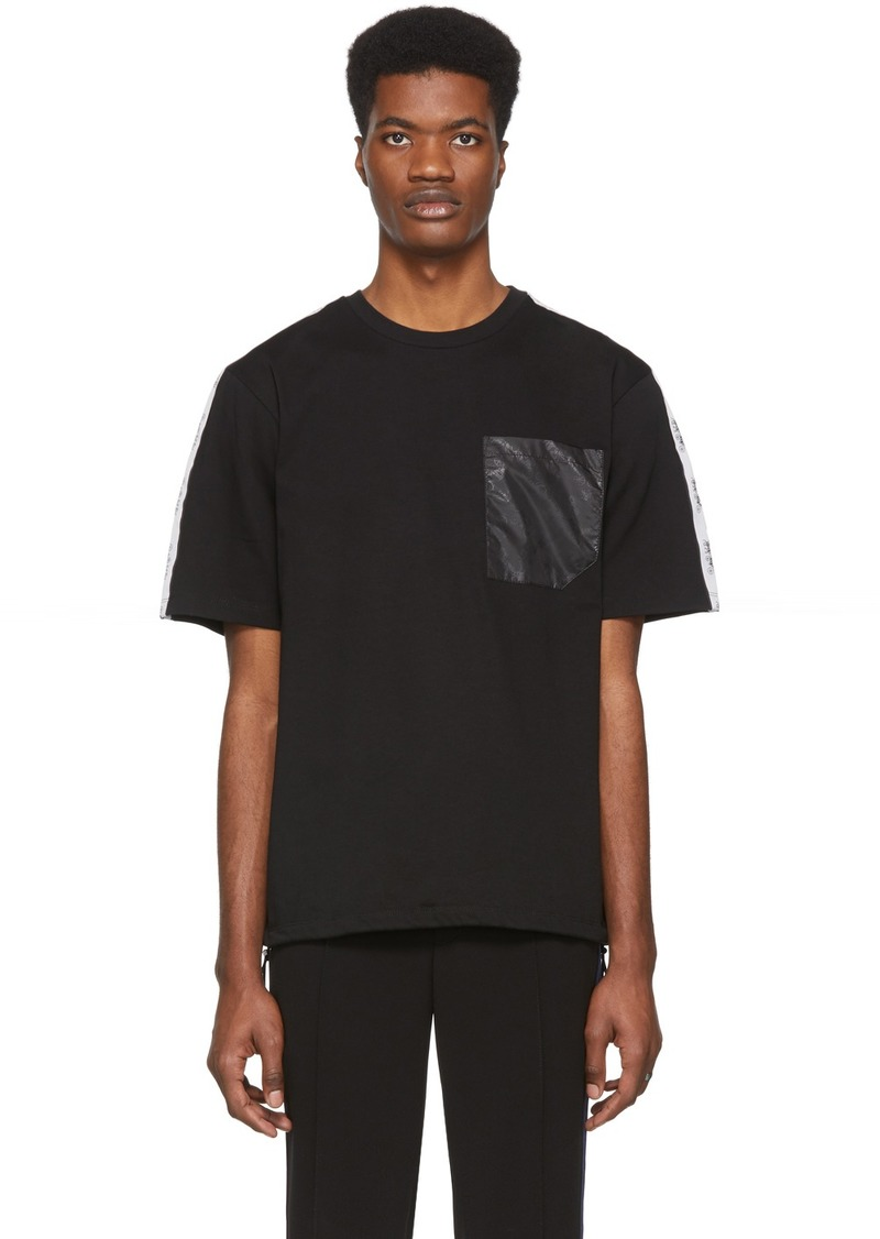 Coach Black Horse & Carriage T-Shirt
