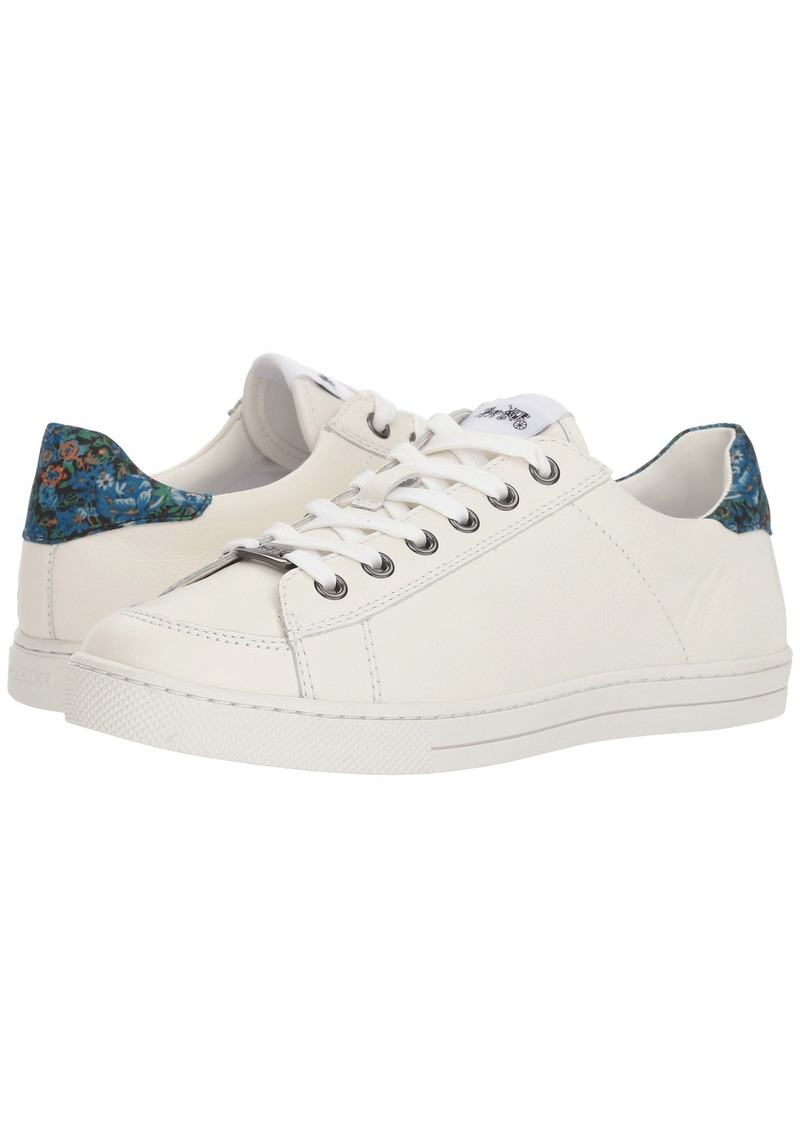 Coach C126 Low Top Sneaker