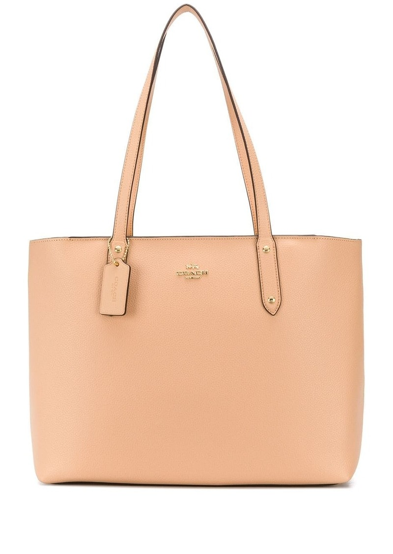 Coach Central tote bag