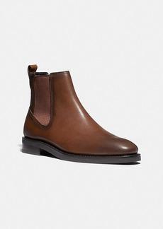 Coach chelsea boot