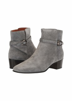 Coach Chrystie Bootie with Signature Buckle