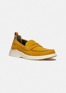 Coach citysole loafer