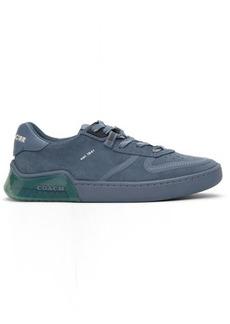 Coach 1941 Blue Citysole Court Sneakers