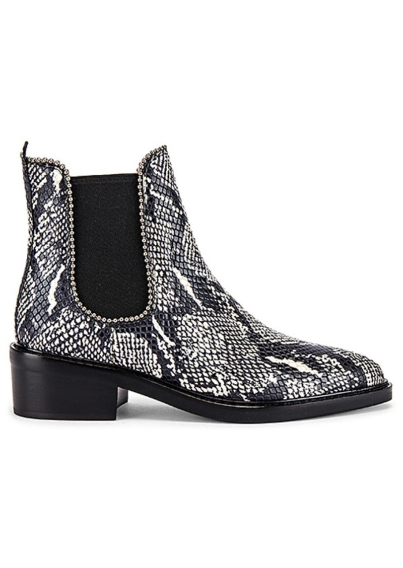 Coach 1941 Bowery Beadchain Bootie
