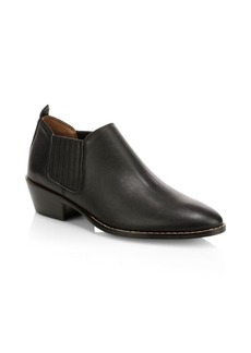 Coach 1941 Devin Leather Booties