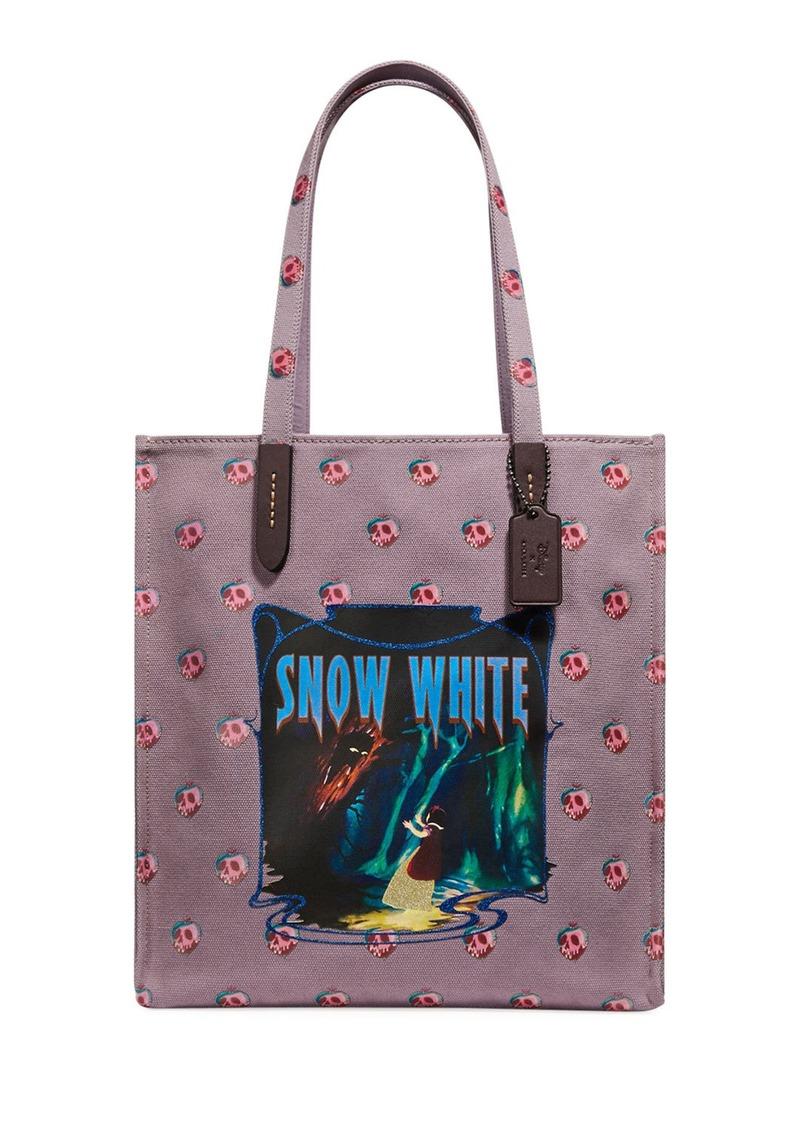 Coach Disney X Coach Snow White Tote Bag Handbags