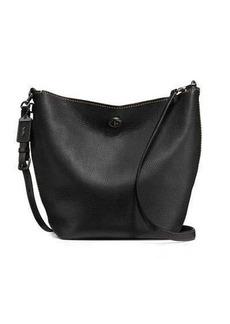 Coach 1941 Duffle Leather Bucket Bag