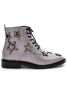 Coach 1941 Watts Lace Up Boot