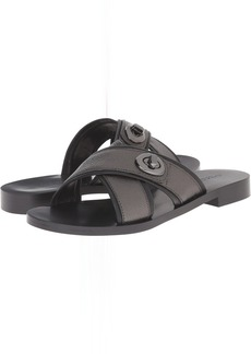 COACH Cindy 2 Band Sandal