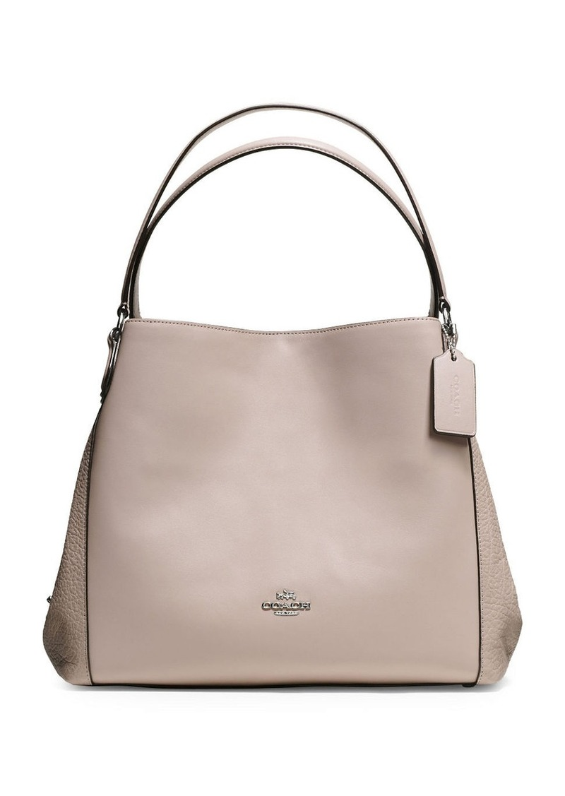 Coach COACH Edie 31 Leather Hobo Bag | Handbags - Shop It To Me