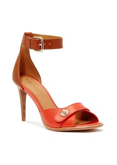 COACH KATHLEEN HIGH HEEL SANDALS