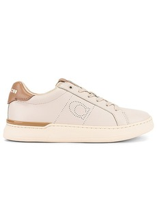 Coach Lowline Sneaker