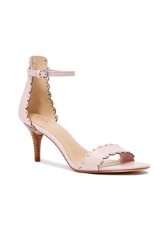 COACH MONICA HIGH HEEL SANDALS