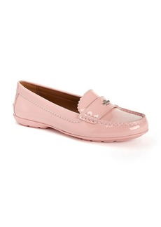 COACH ODETTE CASUAL LOAFERS