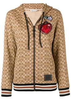 Coach x Disney Doc hoodie