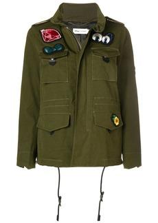 Coach x Disney M65 jacket