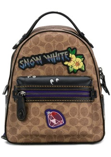 Coach x Disney Snow White backpack