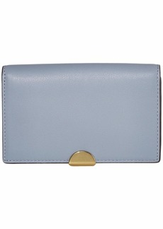 Coach Color Block Dreamer Card Case