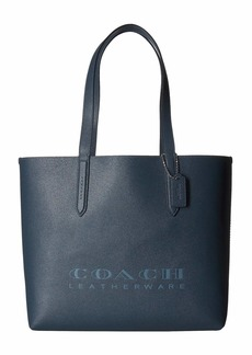 Crossgrain Leather Coach Highline Tote