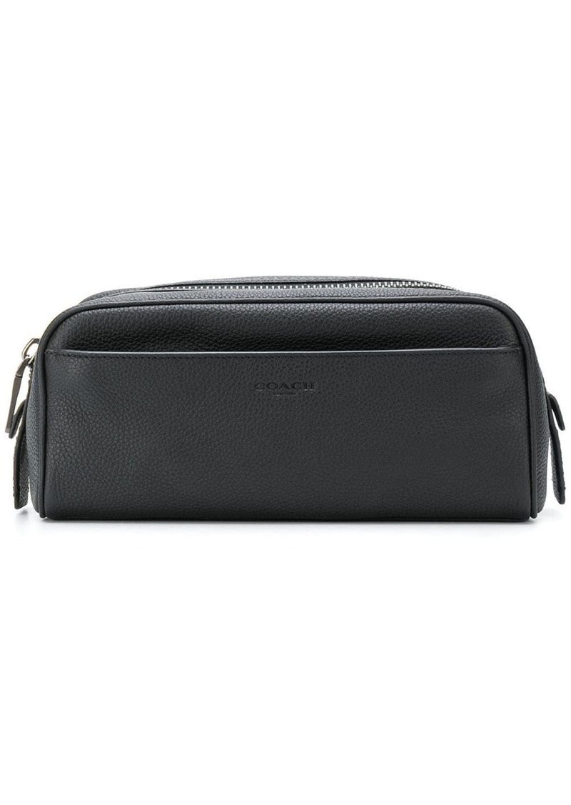 Coach Dopp kit bag