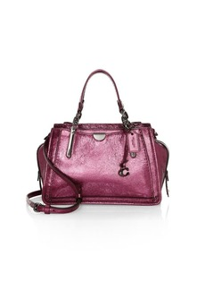 Coach Dreamer 21 Leather Bag
