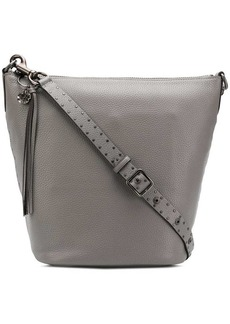 Coach Duffle shoulder bag with Rivets