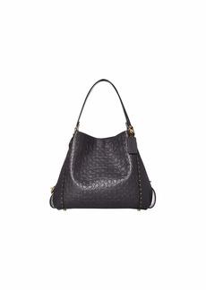 Coach Edie 31 Shoulder Bag in Signature Leather