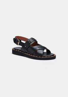 Coach gemma sandal