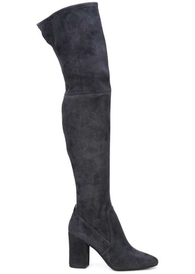 Coach Giselle over-the-knee boots