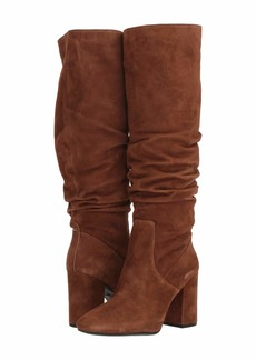 Coach Graham Slouchy Heel Boot