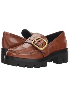 Coach Grand Lug Sole Loafer
