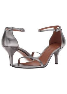 Coach Heeled Sandal