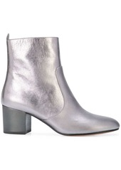 Coach Julie ankle booties