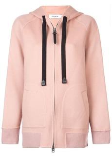 Coach luxury wool hoodie