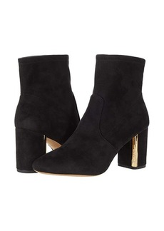Coach Margot Suede Bootie