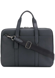 Coach Metropolitan laptop bag