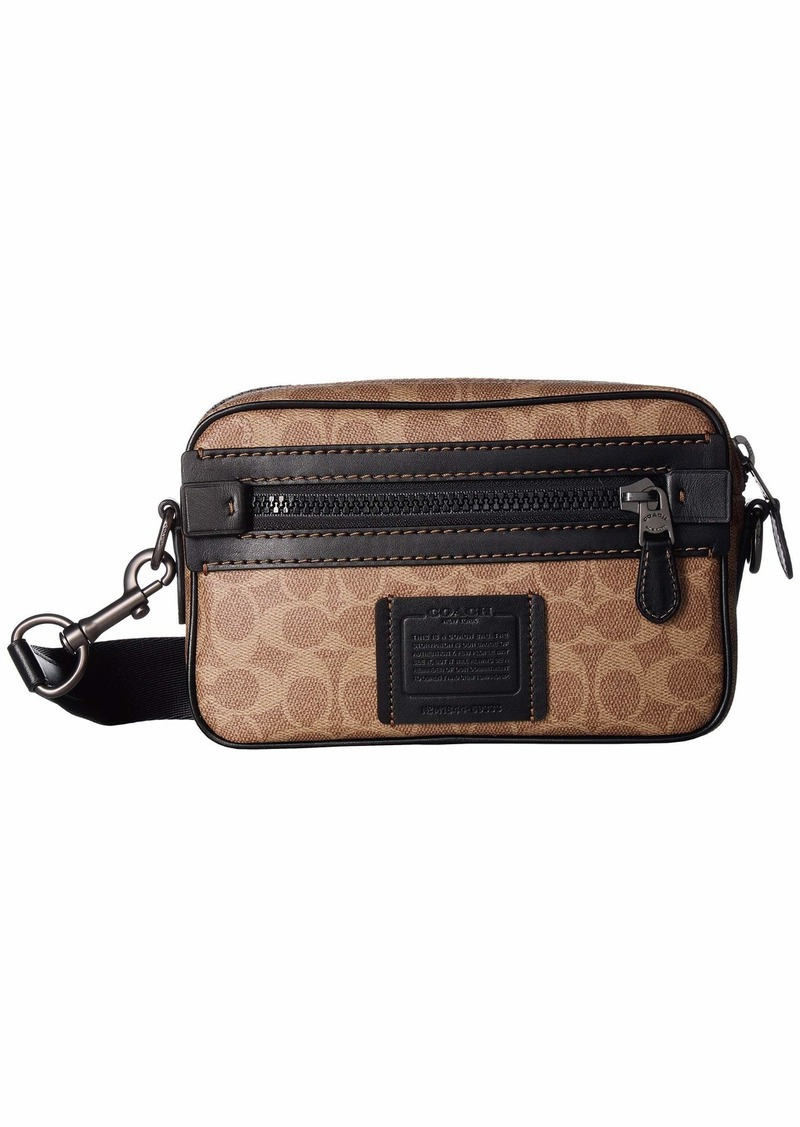 Coach Modern Active East/West Crossbody