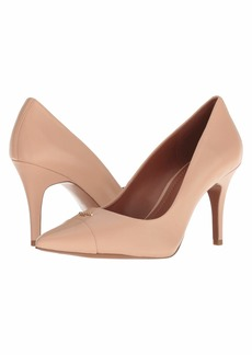 Coach Patrice Leather Pump