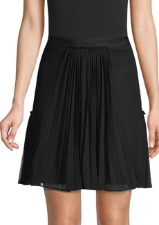 Coach 1941 Pleated Skirt
