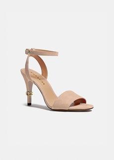 Coach regina sandal